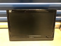 "19"" LCD TV HDMI w/wall mount & built in DVD Player Mississauga, L4X 1L5"
