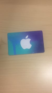 apple gift card Hagerstown, 21740