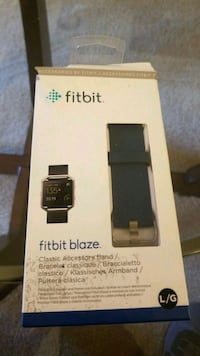 Fitbit band  Charlotte, 28278