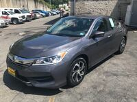 Honda - Accord - 2016 Woodbridge