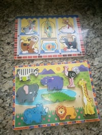 Puzzles  for kids Dale City, 22193