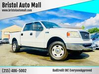 Ford-F-150-2006 Levittown