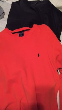 red Ralph Lauren polo shirt Midland, 31820