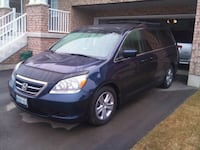 Honda - Odyssey 2006 Please read description  Toronto, M6M
