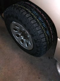 """TIRES(4 NEW): 18"""" TOYOS($600) AND 16"""" TOYOS($500) West Haven, 06516"""