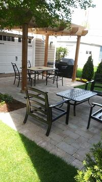 Patio addition Melrose Park, 60160