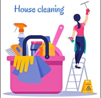 House cleaning Jeffersonville