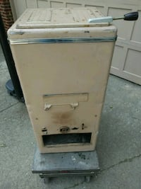 Wood Burner Heater Cleveland, 44111
