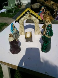 Nativity set Fairborn, 45324