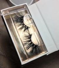 Manar Beauty High Quality False Lashes Arlington