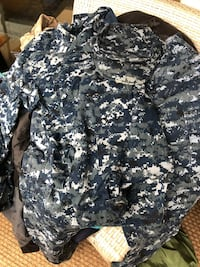 Navy blue uniform Coronado, 92118