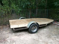 6 by 12 foot 6 3500 lb capacity Thomasville, 27360