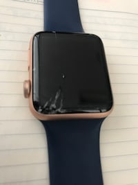 Apple watch 3 series Blush Gold  Üsküdar, 34688