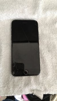Black iphone 7  Central Point, 97502