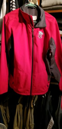 Liberty University Jacket (New) Severn