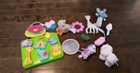 Baby toy/teething lot $10 for everything  Lower Sackville, B4E 3B4