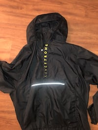 XL (Fits L) Nike Training Jacket Toronto, M1V 1M9