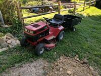 Riding Mower for sale or trade Pittsburgh