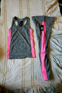 Active Stretchy wear Size: L/XL Watsonville, 95076
