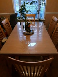 Dining Table Snellville