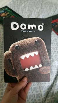 Domo Season 1 Warrenton