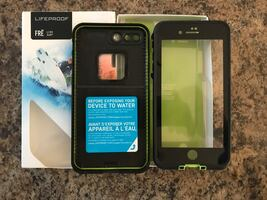(Brand New) LifeProof FRĒ SERIES Waterproof Case