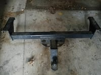 Hitch for truck/suv Akron, 44321