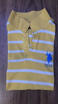 Us Polo T Shirt (S)