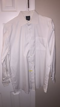 Dress shirt-Jos. A. Bank-Large Woodbridge, 22193