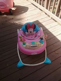 baby's pink and blue walker Front Royal, 22630