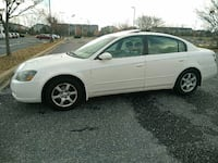 Nissan - Altima - 2006 2.5 SL (27 city 31 hwy mpg)