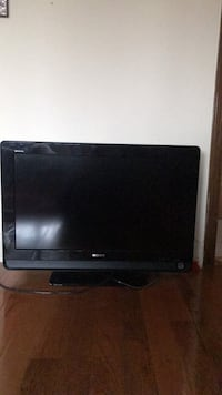 black Philips flat screen TV Carle Place, 11514