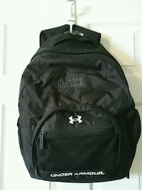 Under Armour backpack  Lake Charles