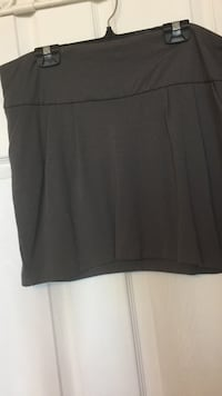 women's black skirt Mississauga, L5A 3T2