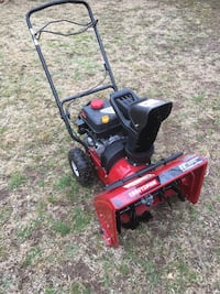 Craftsman 22 inch Snowblower Manassas