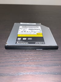 Lenovo Super Multi DVD Rewriter