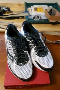 Saucony Men's ProGrid Runners. Size 11. Brand new.  Nanaimo, V9S 1Y2