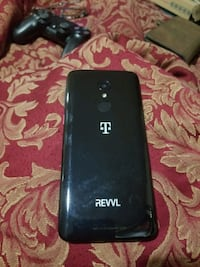 Samsung Revvl 2 Cell phone GSM can be used with an Norwich, 06360