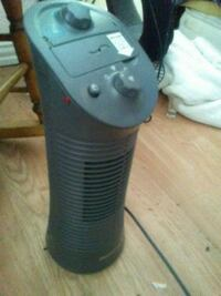 black and gray air cooler Roswell, 88203