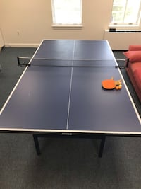 Ping pong table Derwood, 20855