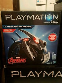 Playmation ultron robot Holbrook, 11741