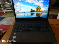 MONSTER ABRA A7.2 LAPTOP 1050Ti Dolara inat !