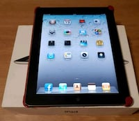TABLET IPAD APPLE WIFI 3G Portici, 80055