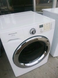Front load washers and dryers available 239 mi