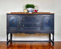 Antique shabby chic buffet  Mississauga, L5G 2K4