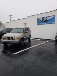 Jeep - Liberty - 2005 Clinton Township, 48035