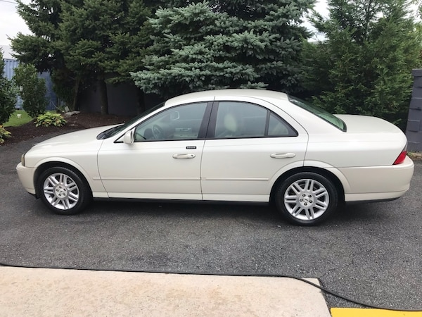 2005 Lincoln Ls V8 >> 2005 Lincoln Ls V8 Only 59k Original Miles Must See Like New