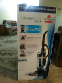 Bissell powerforse HELIX 2191 SERIES Great Falls, 59401