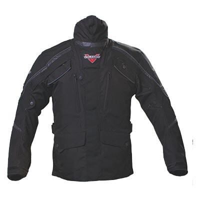 Victory lined winter motorcycle jacket lists for over 300