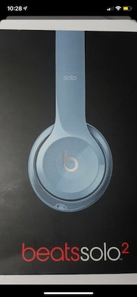 Beats solo luxe edition Toronto, M5M 1H8